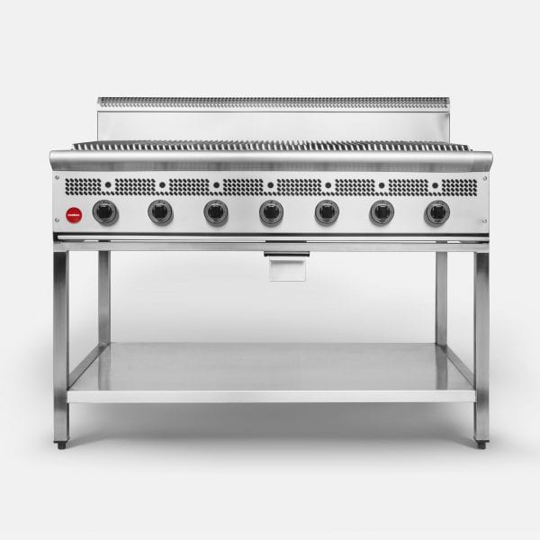 Cookon Chargrill - Commercial Kitchen Equipment
