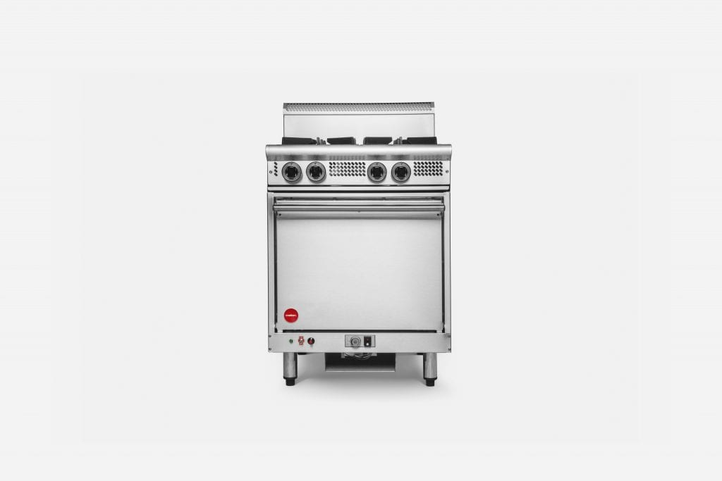 Cookon Convection Oven GR4C series