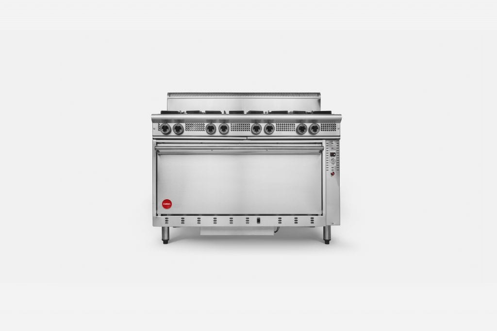 Cookon GR8C Gas Convection Oven - High performance Commercial oven