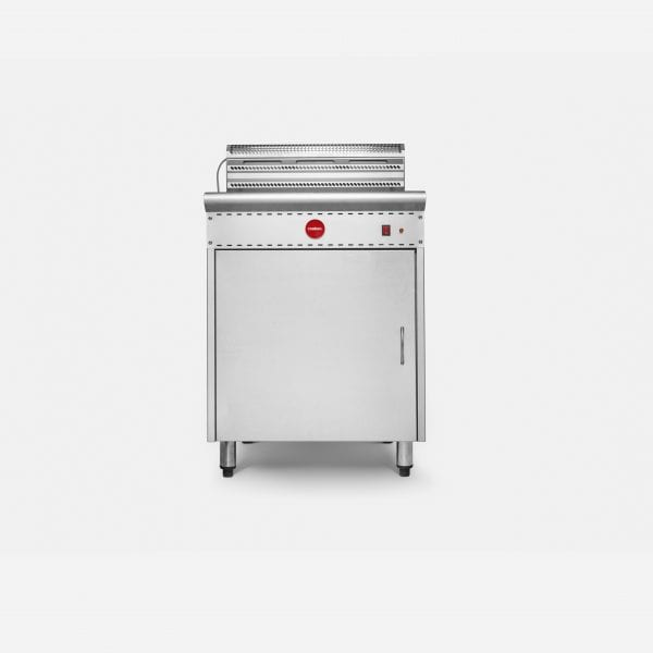 Supafryer MKII deep fryer - Cookon Commercial Kitchen Equipment