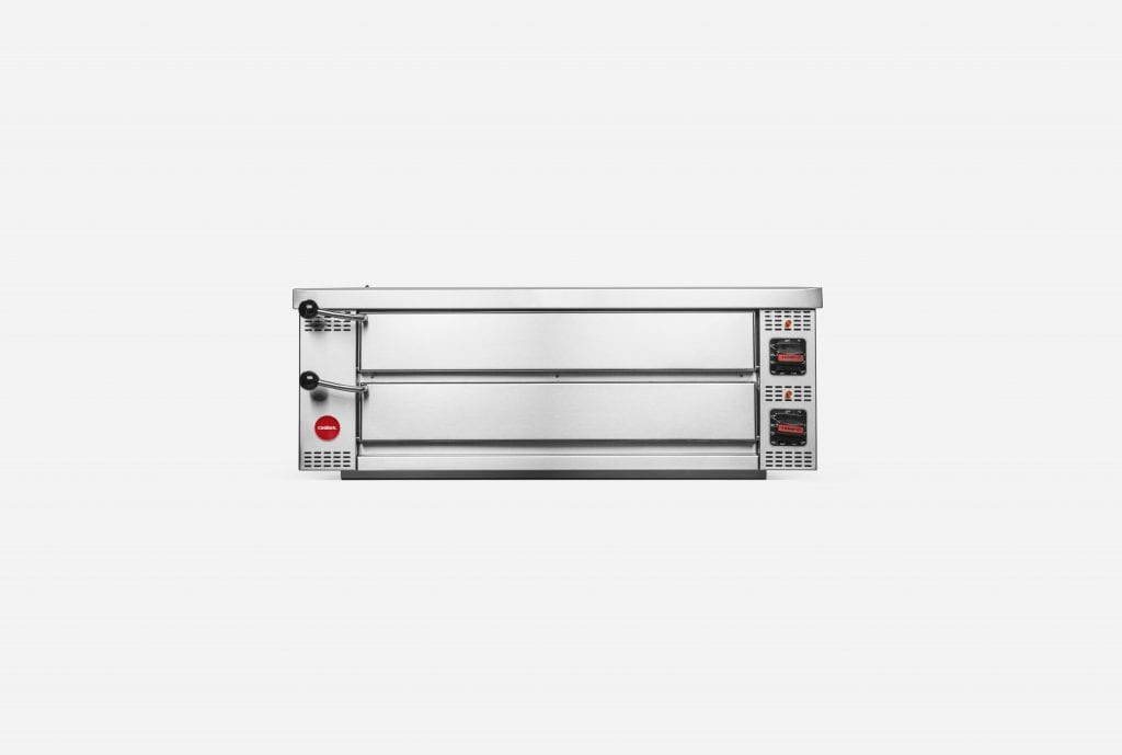 Electric pizza oven series PO - Cookon Commercial Kitchen equipment